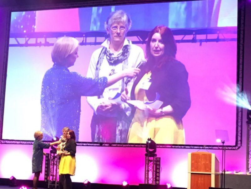 Arts Business Awards Win