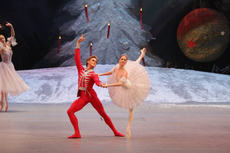 3 Bol Nutcracker Official Visual Hd Anna Nikulina And Denis Rodkin C D Yusupov 1