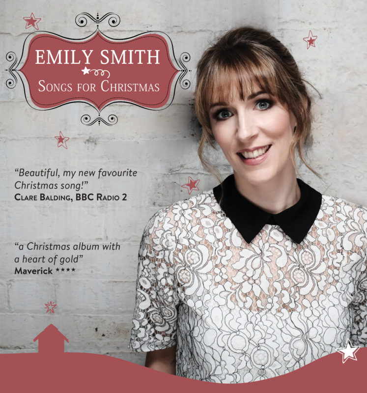 Emily Smith Christmas 2017 Poster Image