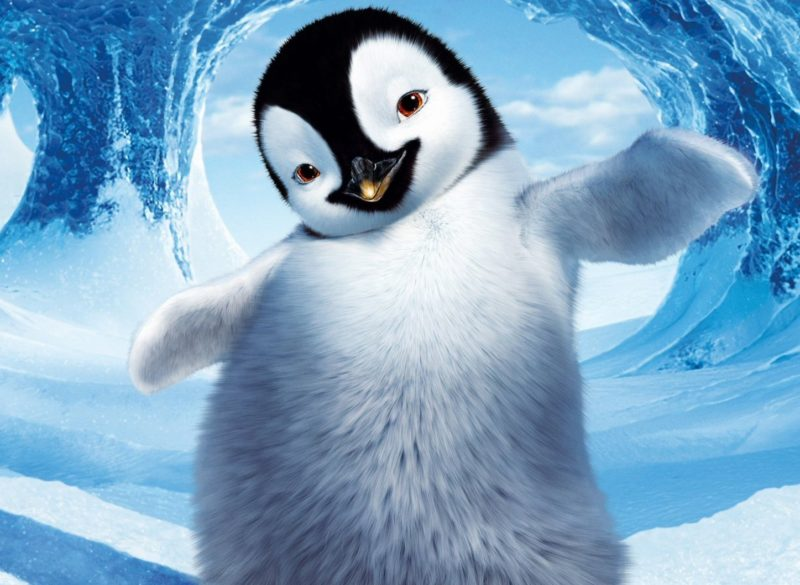 Happy Feet 13