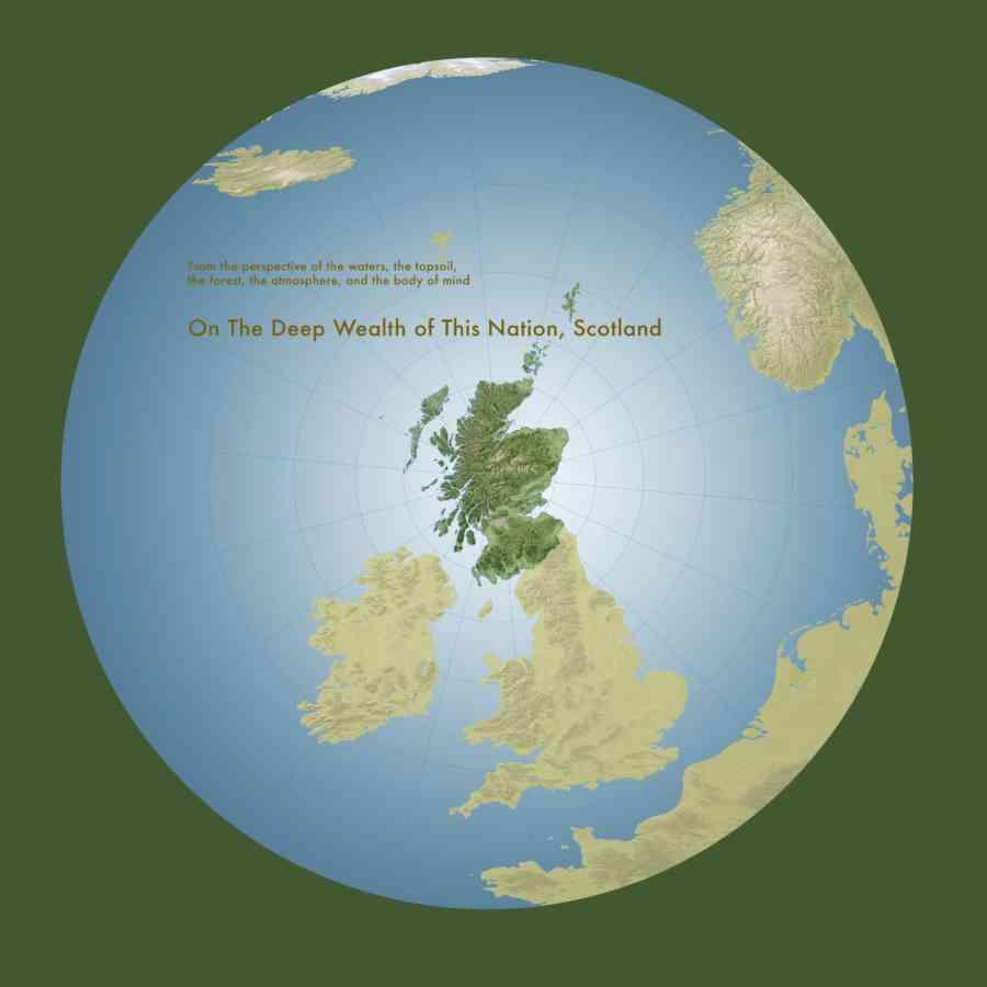 1  Scotland Region