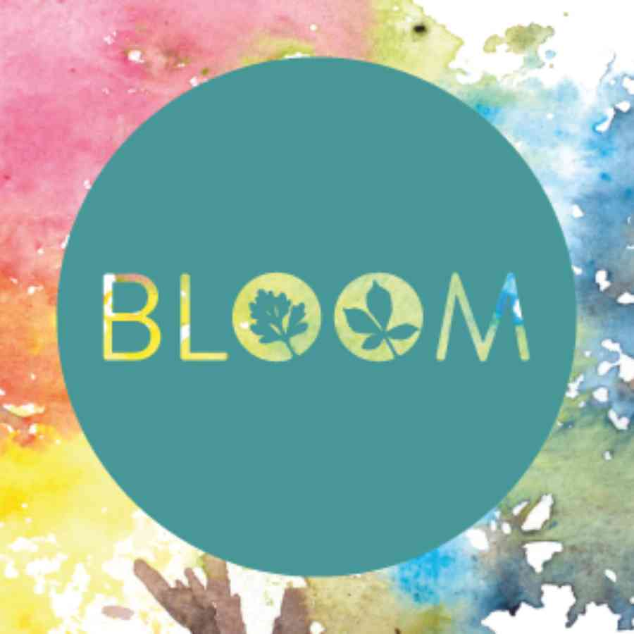 Bloom Pic Fbcover