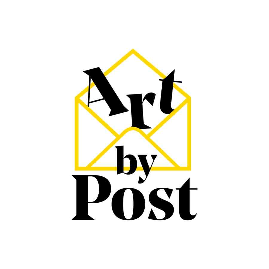 Southbank Centre Art By Post Logo