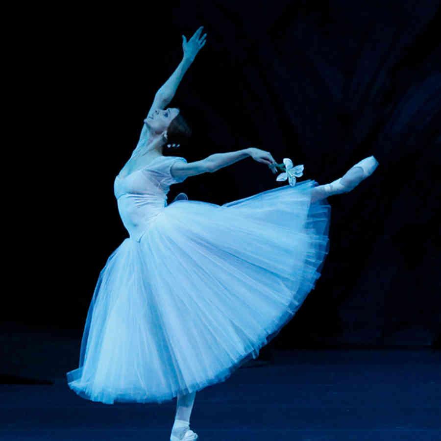 7 Bol Giselle Official Visual Web Svetlana Zakharova C E  Fetisova