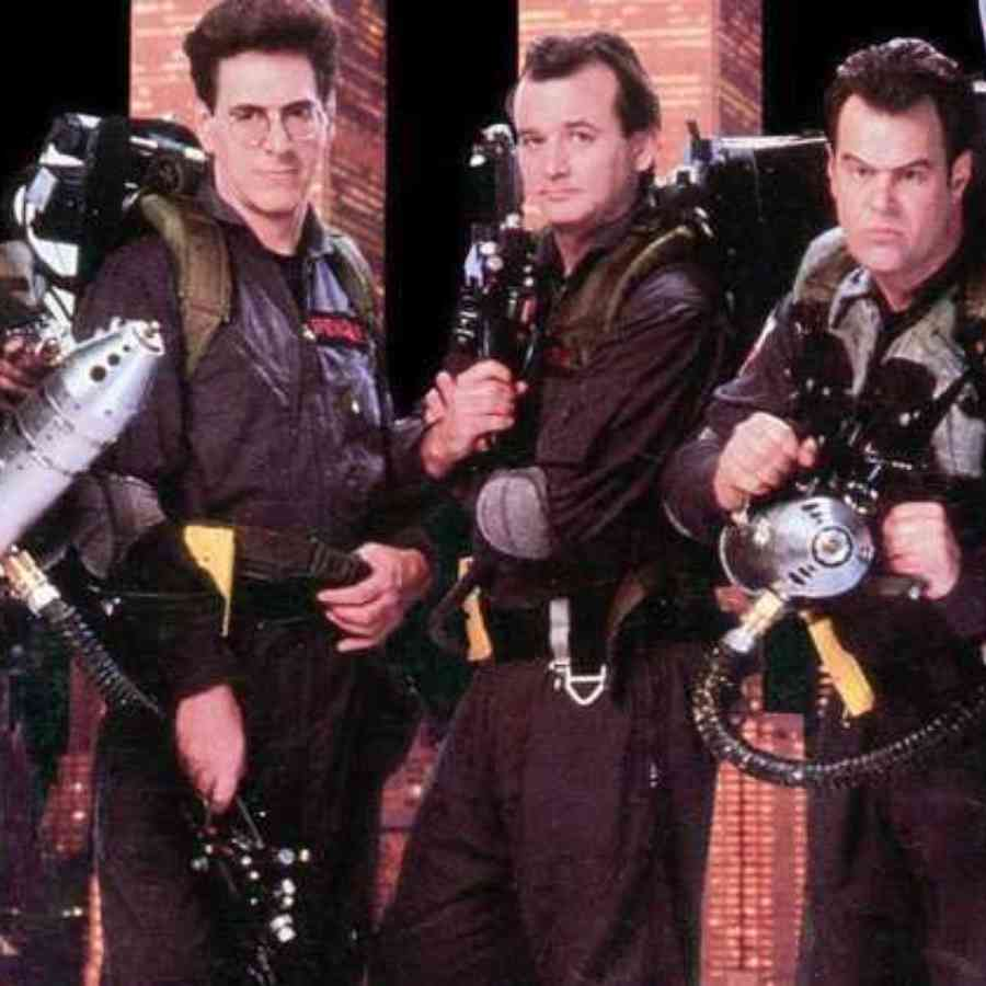 Ghostbusters 3 Original Cast Responds