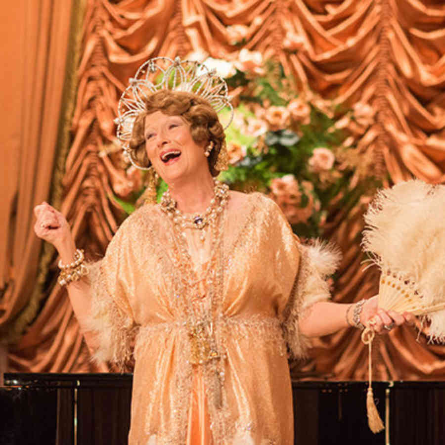 Meryl Streep As Florence Foster Jenkins Press 2016 Billboard 650