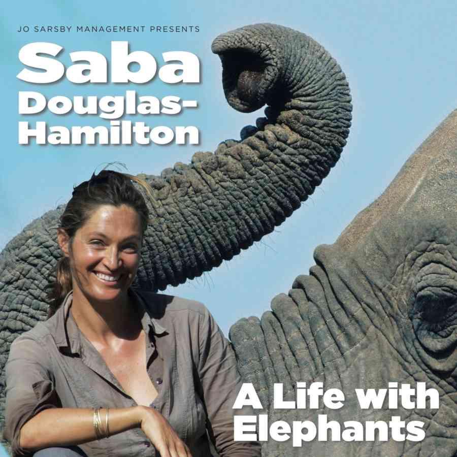 Saba Douglas Hamilton