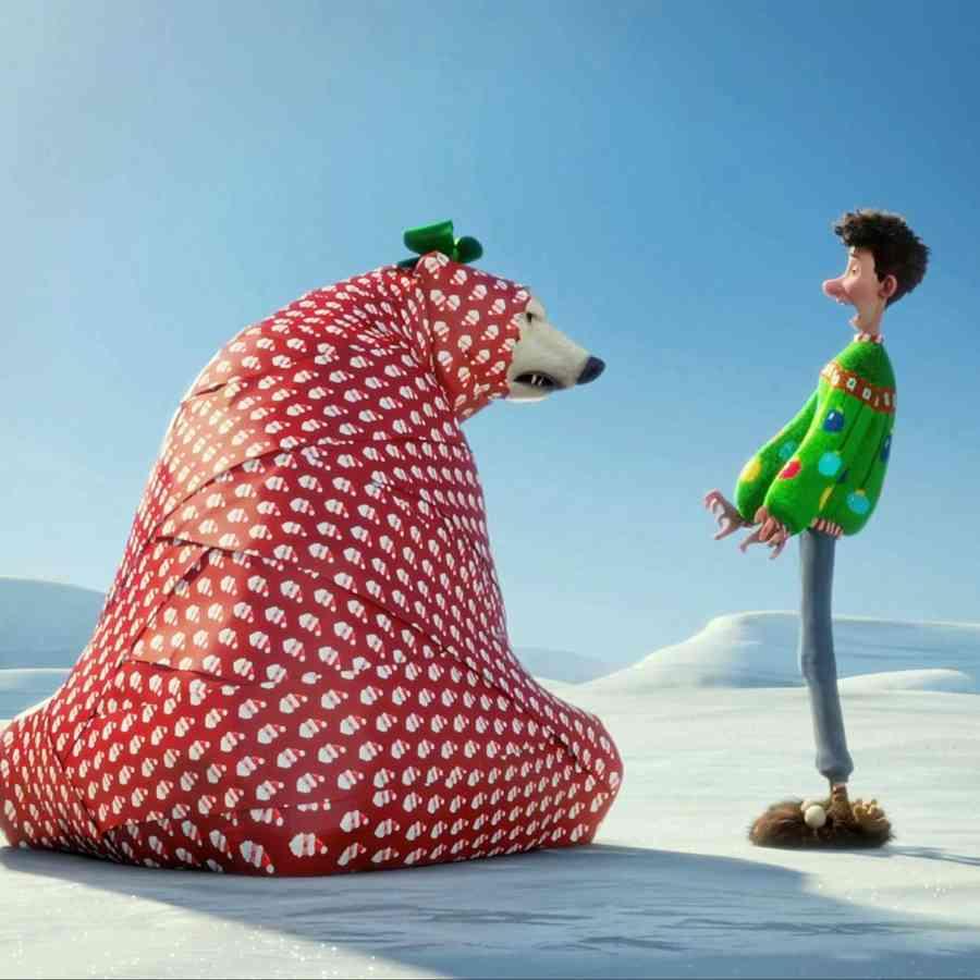 Arthur Christmas 04