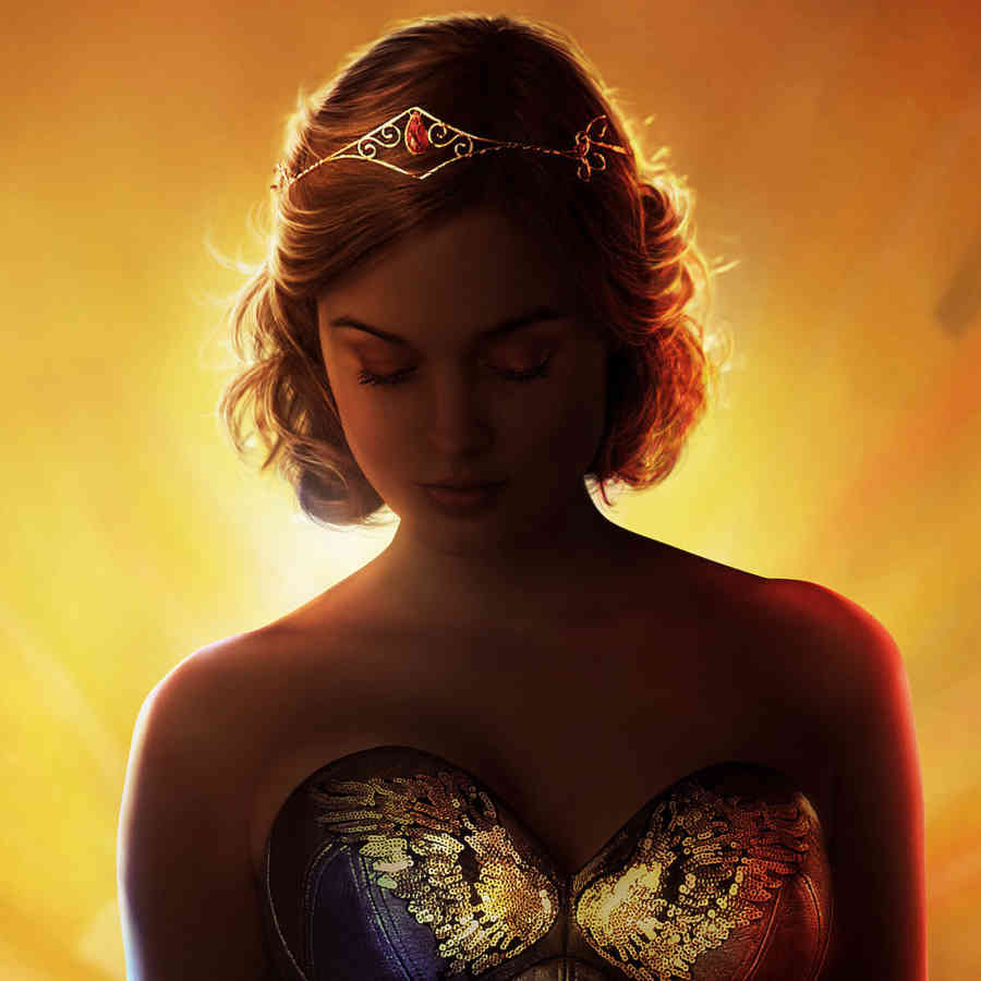 Professor Marston And The Wonder Women Review Bella Heathcote Copy