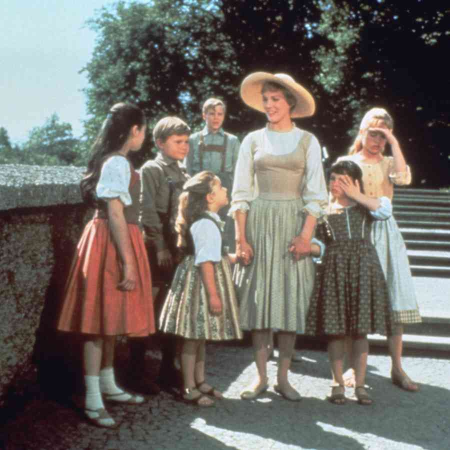 The Sound Of Music 1965 6