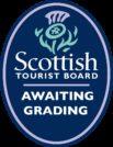 Awaiting Grading Logo