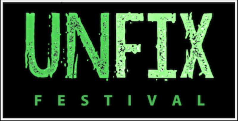 Unfix Logo Header