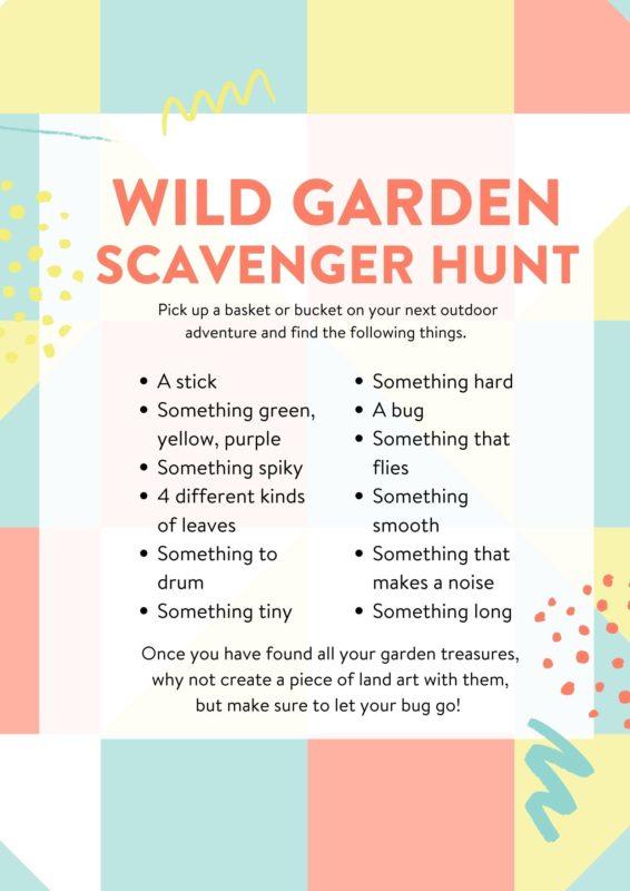 Spring Time Hunt